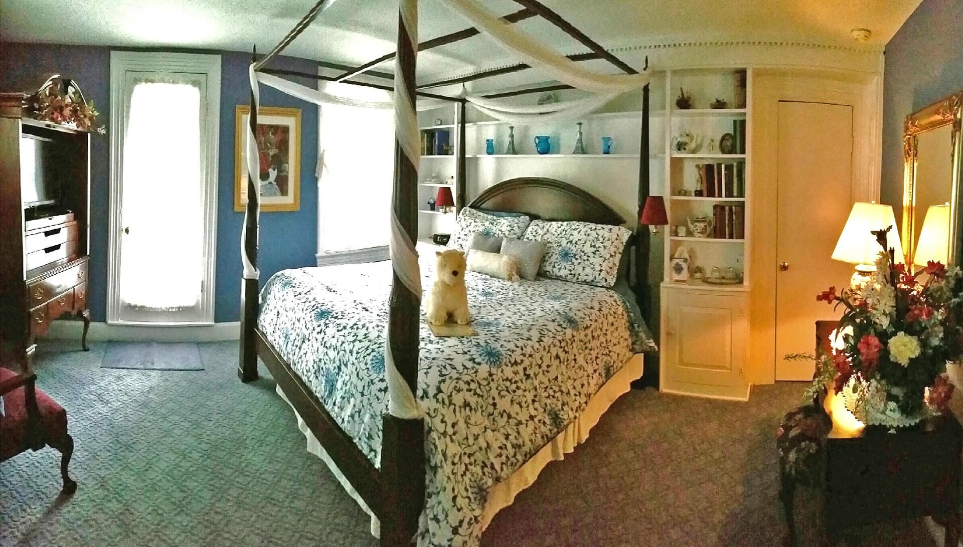 Randall Room