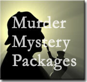 Murder Mystery Nights at the Blue Max Inn Bed and Breakfast